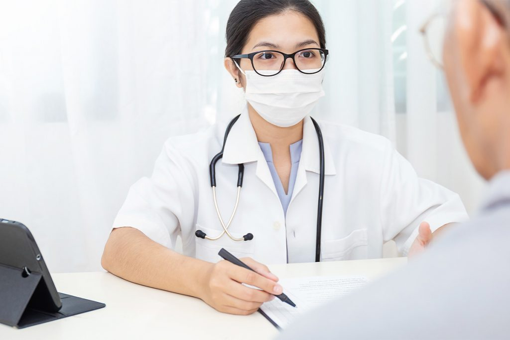 Healthcare Real Estate In a Pandemic